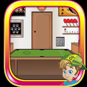 Escape Games - Sports Room icon