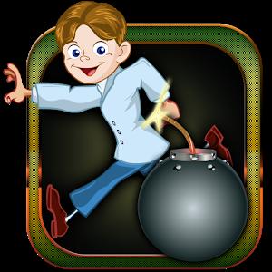 Bomb Escape 3 icon
