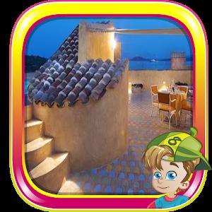 Escape From Cala Di Volpe icon