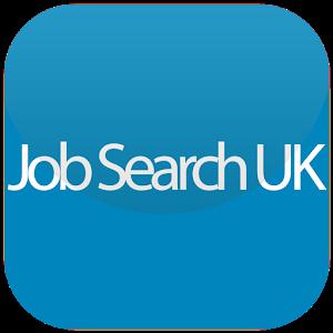 Job Search UK icon