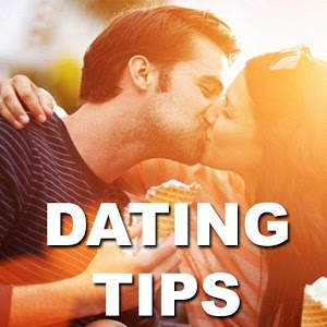 DATING TIPS FOR MEN icon