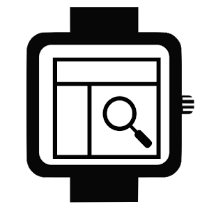 Wear File Explorer icon