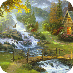 Dream House Live Wallpaer icon