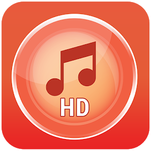 Music Player : HD MP3 player icon