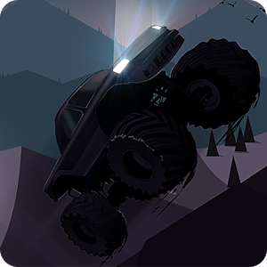 Monster Truck Shadowlands icon