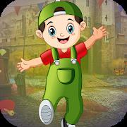 Best Escape Game 442 Cute Pupil Rescue Game icon