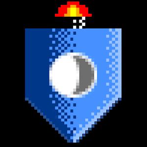 Moondrill icon