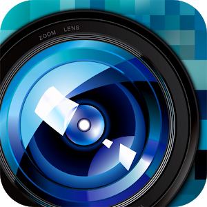 Photo FX icon
