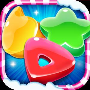 Jelly Fantasy Fever icon