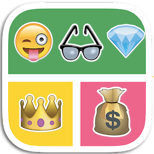 Guess The Emoji Puzzle Quiz icon