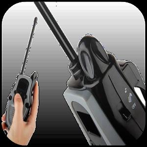 POLICE RADIO (REAL AUDIO) icon