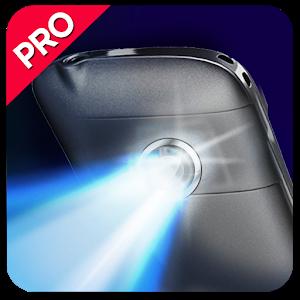 LED Cam Flashlight + strobe icon