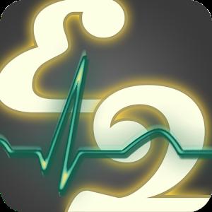 ECG Quiz icon