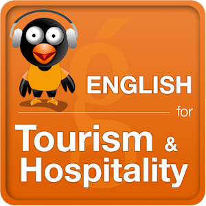 Tourism & Hospitality(English) icon