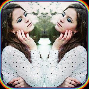 Magic Mirror Photo Effect Cool icon