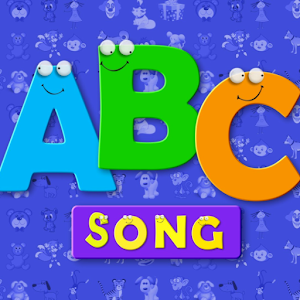 abc the alphabets song icon