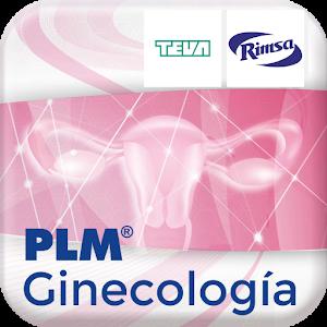 PLM Ginecología icon