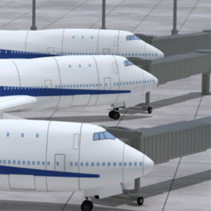 Airport Madness 3 icon