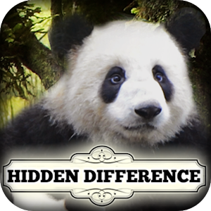 Hidden Difference Hug & Cuddle icon