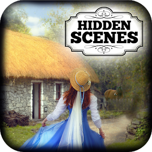 Hidden Scenes- Horse Whisperer icon