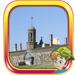Escape From Castle Good Hope icon