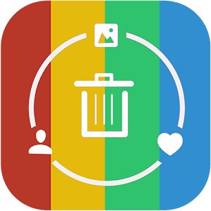 InstaCleaner for Instagram icon