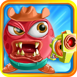 Pac Monster icon