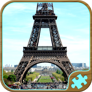 Paris Jigsaw Puzzles icon