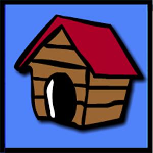 The maze of Pipo icon