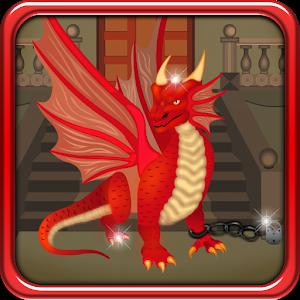 Adventure Escape Dragon Queen icon