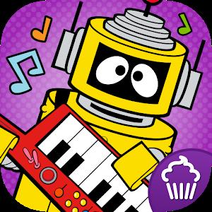 Yo Gabba Gabba! Awesome Music! icon