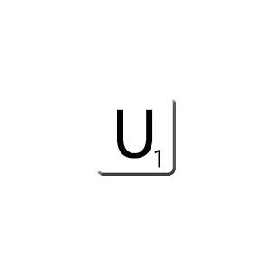 Unscrambler (Ads) icon