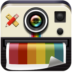 Photo Editor Collage MAX icon
