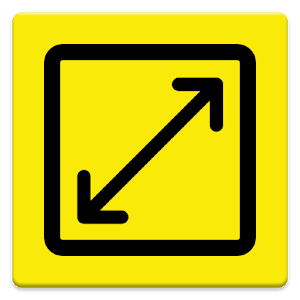 ScreenInfo icon