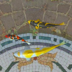 Free Waterpool Live Wallpaper icon
