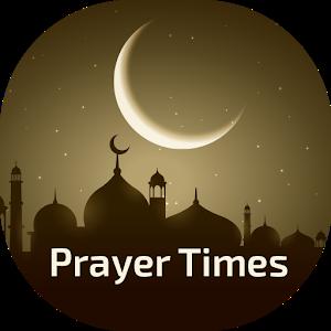 Salat Time - Ramadan 2016 icon