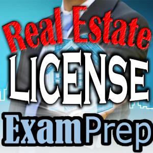Real Estate Sales Exam Prep icon