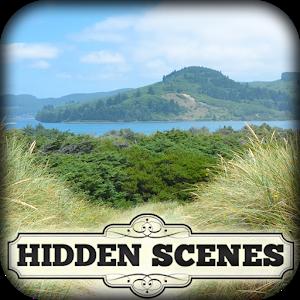Hidden Scenes - Mystery Sea icon