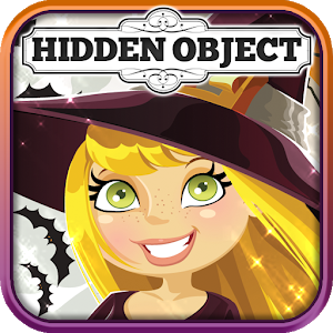 Hidden Object - Scared Sweet icon