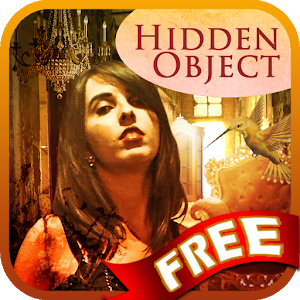 Hidden Object - Vampires! icon