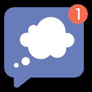 Mood Messenger - SMS & MMS - AppRecs