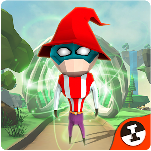 Magic Jack - Super Hero icon