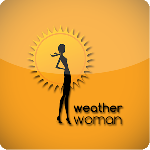 Weather Woman icon