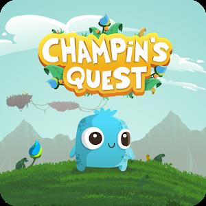 Champin's Quest Demo icon