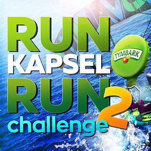 Kapsel Run 2 Challenge icon