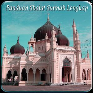 Panduan Shalat Sunnah Lengkap icon