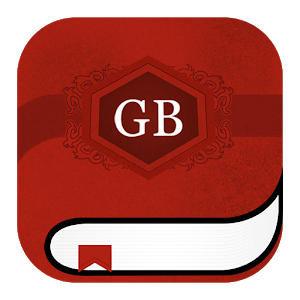 Gutenberg Books - AppRecs