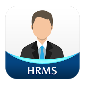 HRMS Mobile AA icon