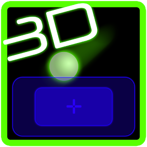 3D Ping Pong Curve Ball icon