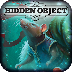Hidden Object - Mouseheart icon